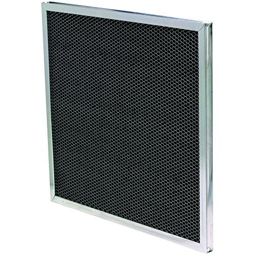 Emerson F825-0460 Electronic Air Cleaner Charcoal Filter Emerson Climate Technologies