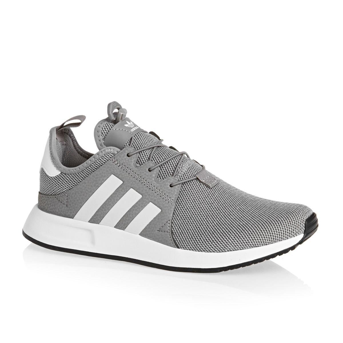adidas Herren X_PLR Sneaker, Weiß, XX