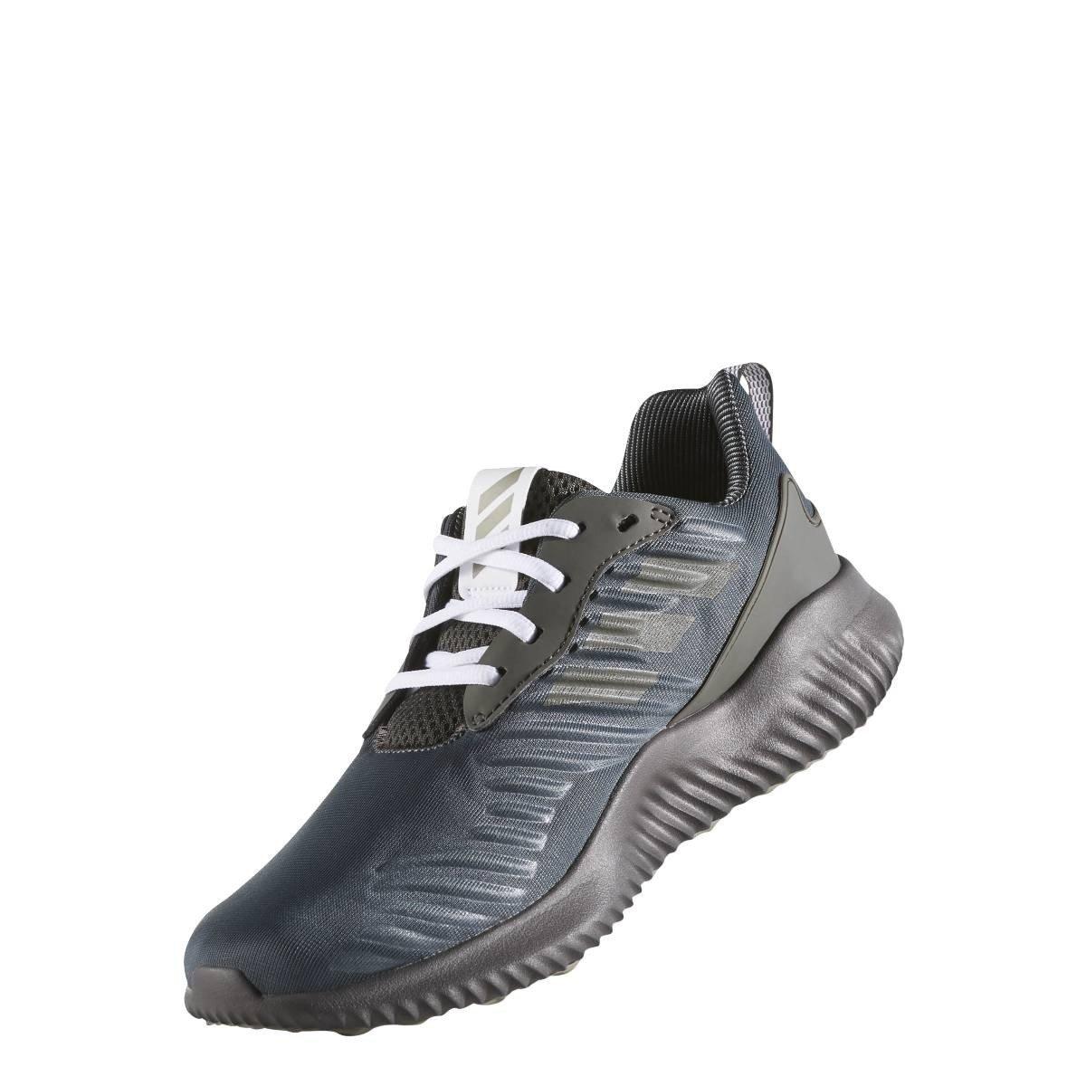 Adidas Alphabounce RC M, Zapatillas de Deporte para Hombre 46 2/3 EU|Azul Marino