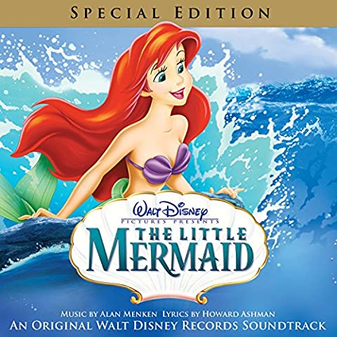 Main Title - The Little Mermaid (From
