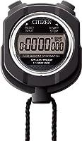 シチズン デジタル ストップウォッチ 055 水 に強い防雨タイプ 黒 CITIZEN 8RDA55-002