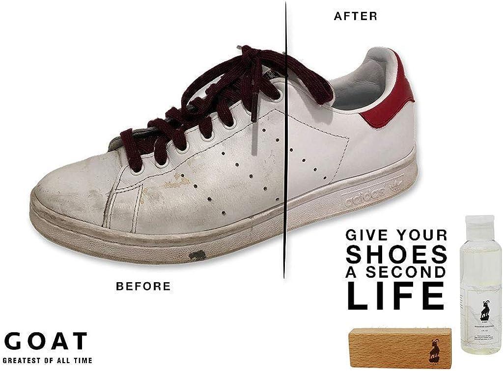 Canvas Shoe Metallic Color Artistic Restoration /& Enhancement Kit