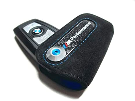 BMW Original Estuche Llavero M de Performance