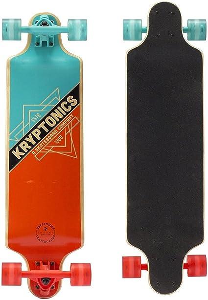 /Monopat/ín Kryptonics California Series/