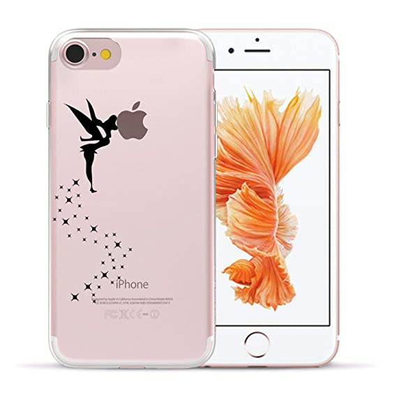 coque iphone 6 tinkerbell