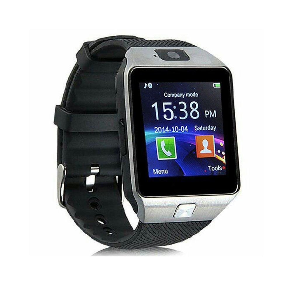 Newbud Smartwatch Review