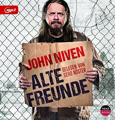 Alte Freunde (1 MP3 CD)