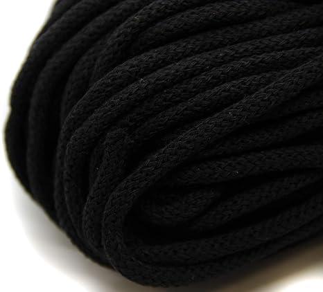 Nuevo 2 X 25m Marrón Algodón Hilo de Coser Bobinas para máquinas de coser.