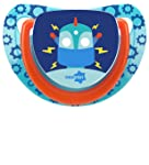 Neopan 4816 Chupeta Ortodôntica N°1, Azul