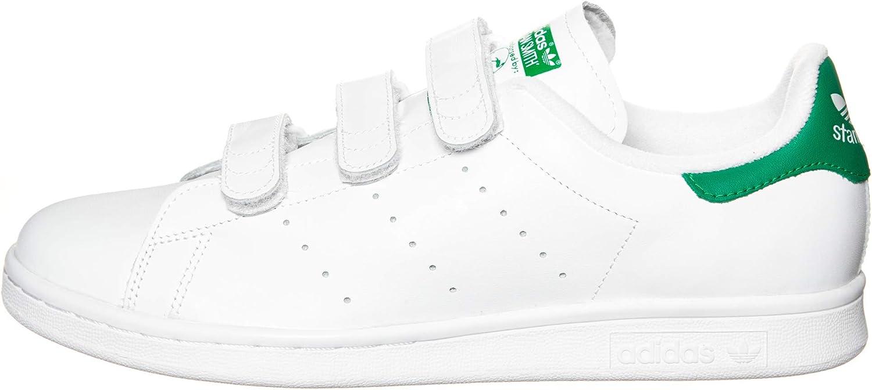 adidas Herren Stan Smith Outdoor Fitnessschuhe Weiß Ftwr White