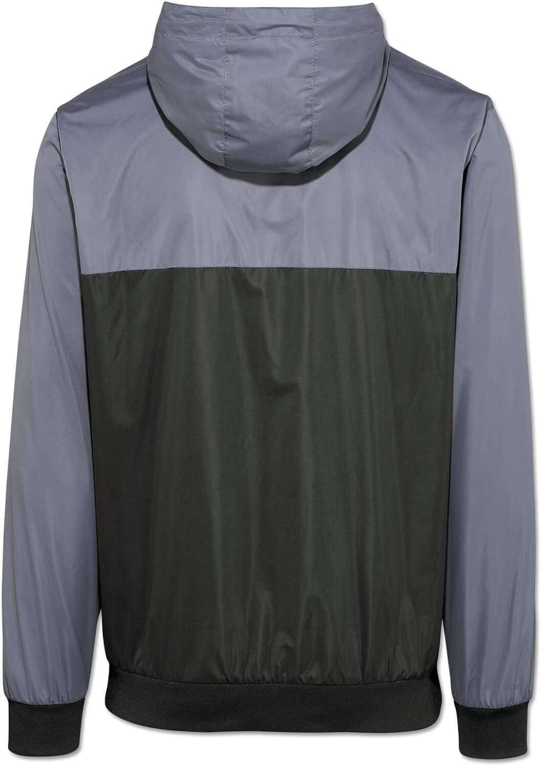 Borussia Dortmund Windbreaker Jacket Amazon Co Uk Sports Outdoors
