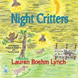 Night Critters, Lauren Boehm Lynch, 1628680148