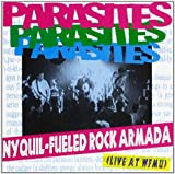 Nyquil-Fueled Rock Armada: Live at WFMU by Parasites