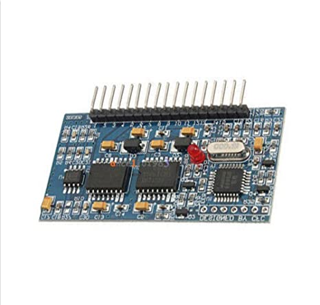 DC-AC Pure Sine Wave Inverter SPWM Board EGS002 EG8010 + IR2110