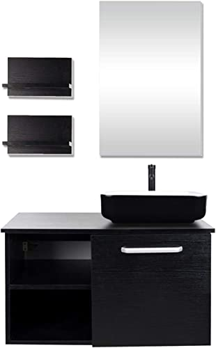 28-Inch Bathroom Vanity