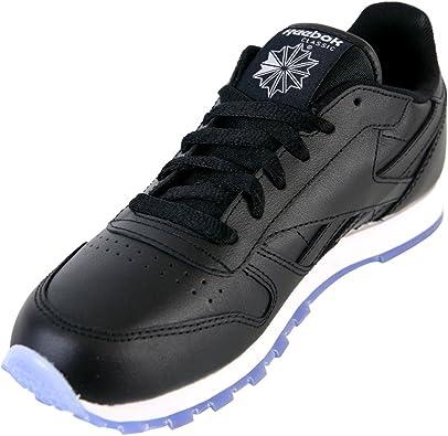 Grade School BD1308 Reebok GS Classic Leather Ice