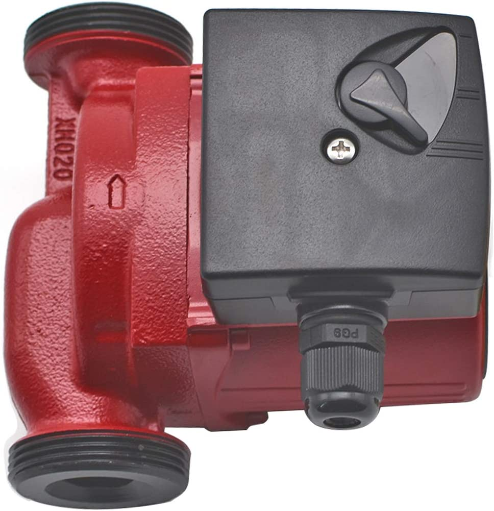 JASS Ferry Hot Water Circulation Systems Central Heating Pumps Boiler Circulating Replacement