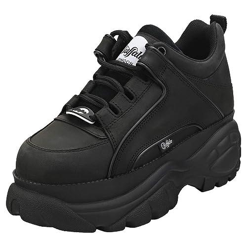 promo code 779ee 490e7 Buffalo 1339-14 2.0 Shoes Black