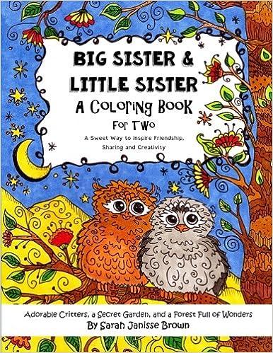 Big Sister Little