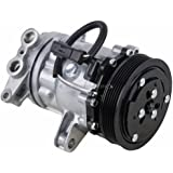 Brand New Premium Quality AC Compressor & A/C Clutch For Dodge Truck And SUV - BuyAutoParts 60-01729NA New