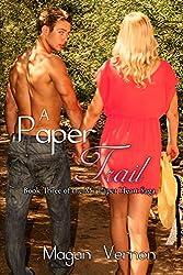 A Paper Trail (My Paper Heart Book 3)