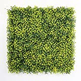Artificial Hedges, Boxwood Hedges Panels, Outdoor