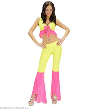 WIDMANN Desconocido Sexy bailarina de Samba traje de luces ...