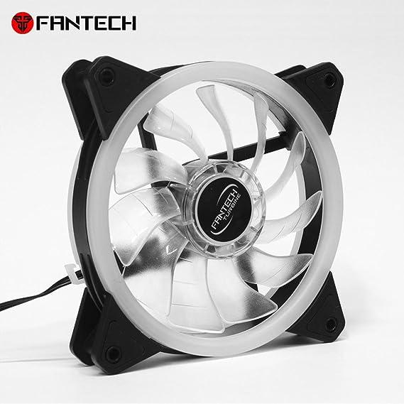 Amazon Com X Gadget 120 Mm Pc Desktop Tower Fan Cooling Fan Unit
