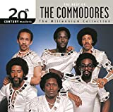 61hAbSRPbOL. SL160  - Interview - William King of Commodores