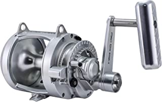 product image for Accurate Topless Platinum TwinDrag ATD 30 Reel - Black - Right Handed