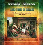 Hard Times in Ireland, Jeremy Thornton, 0823968308