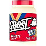 "Ghost Whey Protein ""Nutter Butter & Custom Sport Towel"""