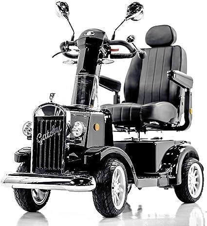 Amazon.com: Gatsby Vintage - Patinete de movilidad rápida de ...