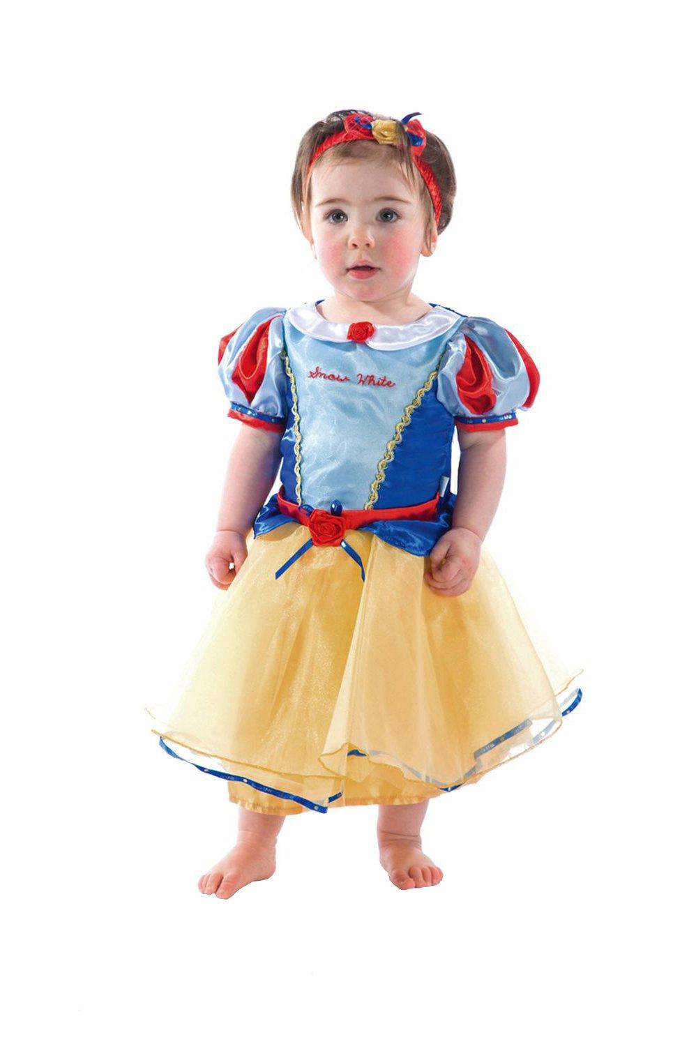 Amazon.com: Disney Baby Princess Snow White (18-24 Months ...