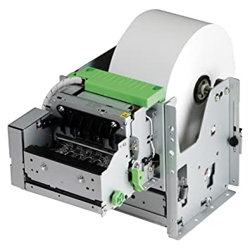 Star Micronics TUP500 TUP592-24 - Impresora de Etiquetas ...