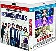 Relatos Salvajes (DVD + BD + copia digital) [Blu-ray]