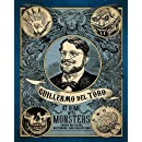 Amazon.com: Guillermo del Toro: At Home with Monsters