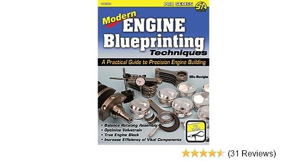 Amazon modern engine blueprinting techniques a practical guide amazon modern engine blueprinting techniques a practical guide to precision engine blueprinting pro ebook mike mavrigian kindle store fandeluxe Images