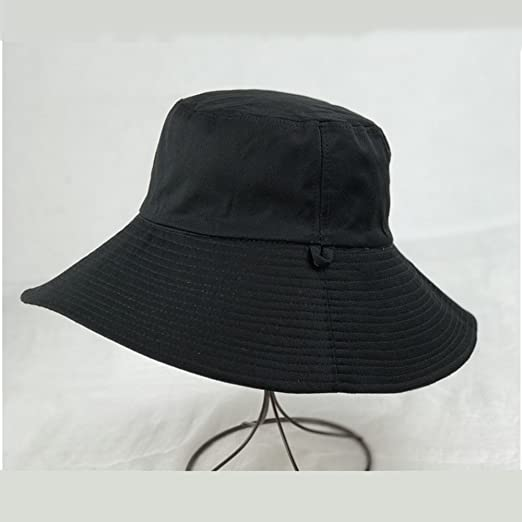 Gorras de béisbol MAZHONG Sombrero de Pescador de Doble Cara Gorro ...