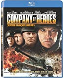 Company of Heroes (Bilingual) [Blu-ray]