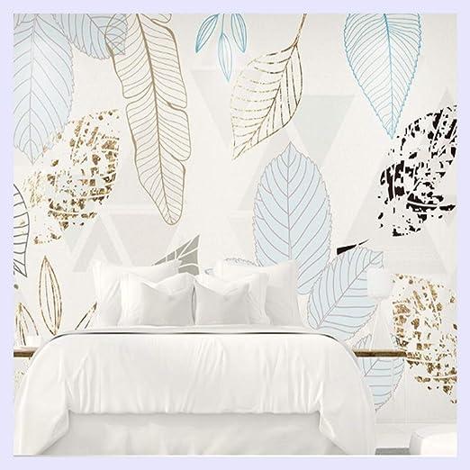 Schlafzimmer Malen Tapete