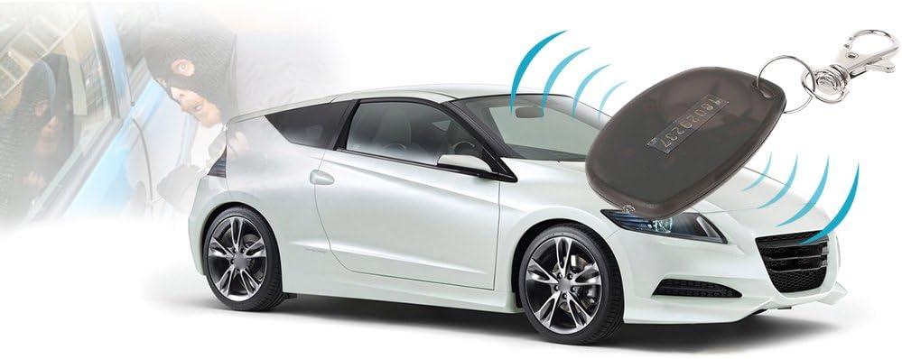 RFID 2.4 GHz Inmovilizador de coche inalámbrico bloqueo de motor anti-secuestro con G-sensor ==