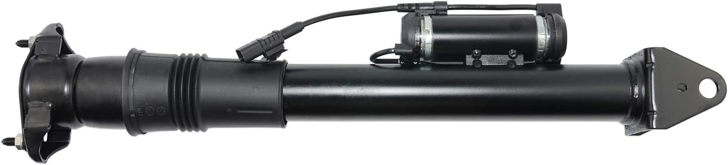A166320013 Stoßdämpfer Mit Ads Hinten Auto