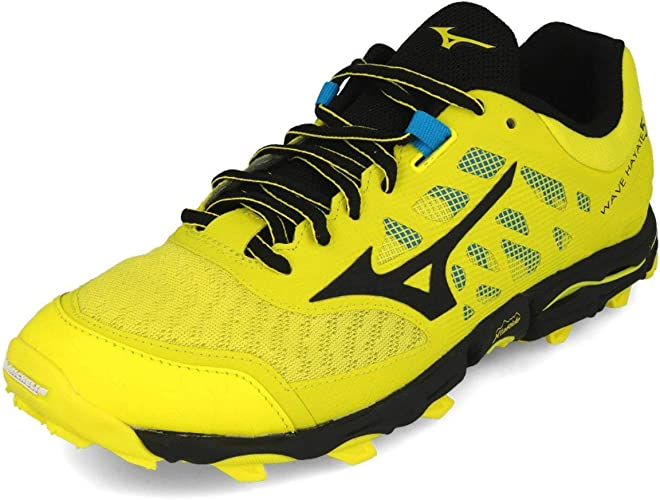 Mizuno Wave Hayate 5 Chaussure Course Trial SS19 46.5