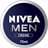 NIVEA, MEN, Creme, Tin, 75ml