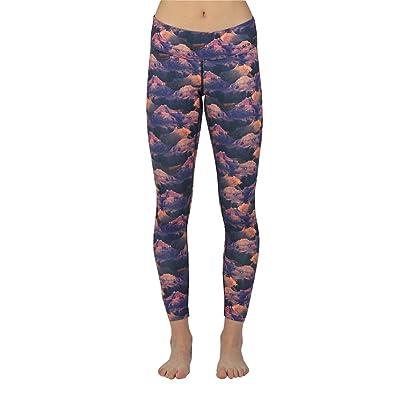 Burton Women's Winter Base Layer Pant (Canyonero,S)