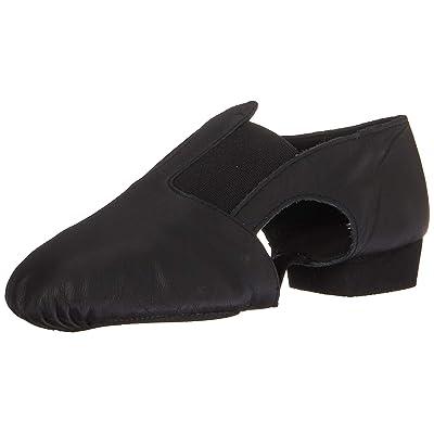 Leo Women's Jazz Sandal Slip On Jazz Dance Shoe | Ballet & Dance