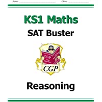 KS1 Maths SAT Buster: Reasoning (for the 2019 tests) (CGP KS1 Maths SATs)
