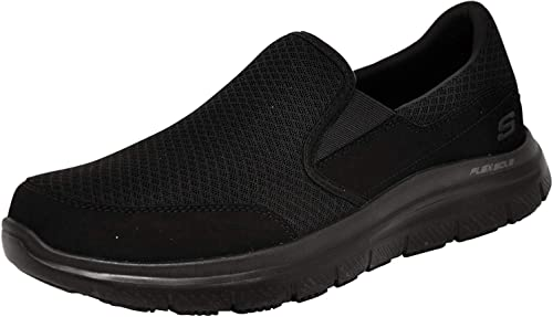 Skechers Slip On work shoes review