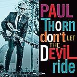 thorn omega - Don't Let The Devil Ride
